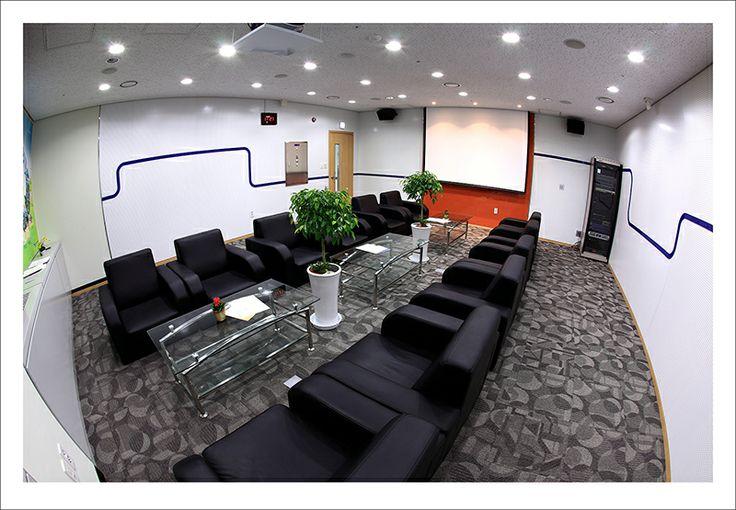 JDC Seminar Room