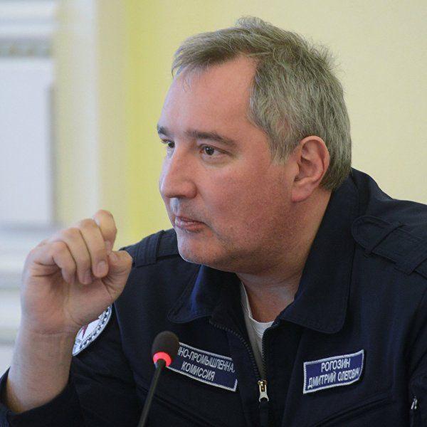 Рогозин проведет совещание с руководством авиастроительных предприятий | РИА Новости