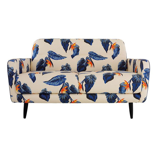 Abel 2 seater sofa by House of Holland