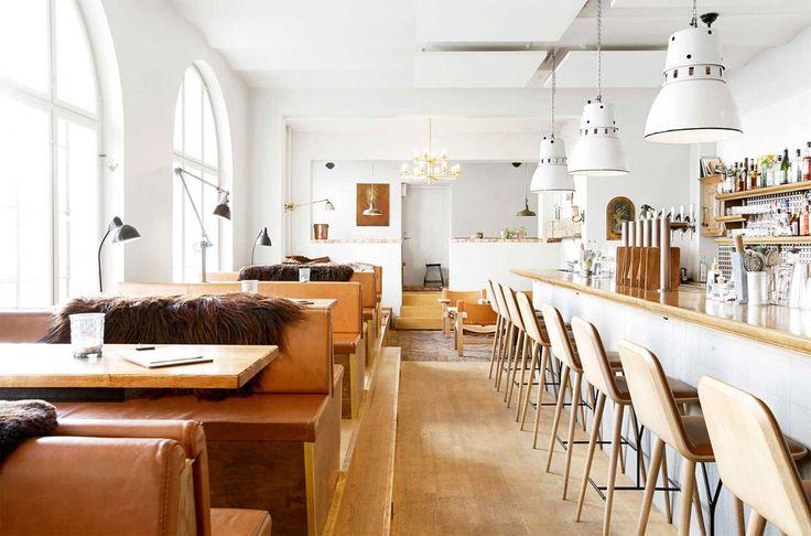 Adresses à Copenhague hôtels restaurants bars musées http://www.vogue.fr/voyages/adresses/diaporama/adresses-copenhague-htels-restaurants-bars-muses/23120#adresses-copenhague-htels-restaurants-bars-muses-8