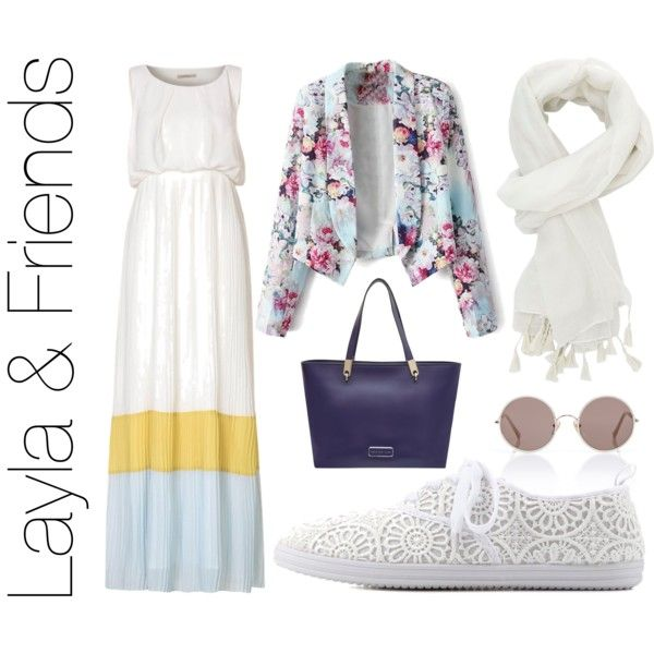 L002 by lai-la on Polyvore featuring Darling, Charlotte Russe, MARC BY MARC JACOBS and Sunday Somewhere