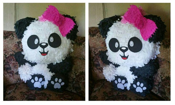 Piñata Panda 15$