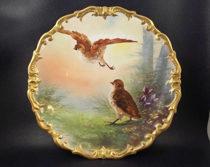 178 Best Limoges Porcelain Images On Pinterest China