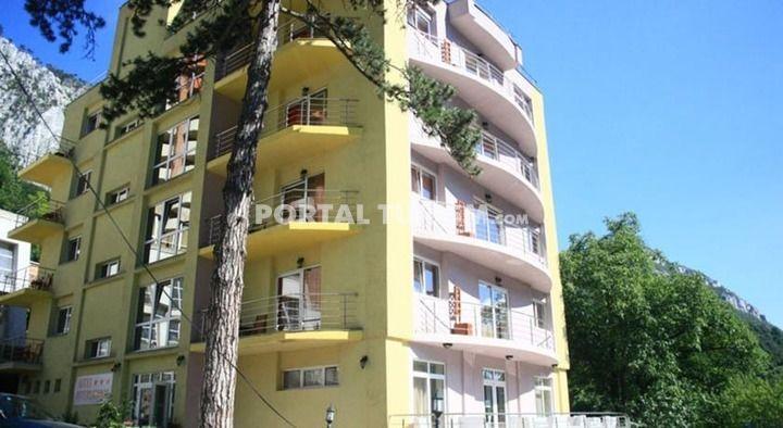 Hotel International - Baile Herculane, Caras Severin, Valea Cernei - Portal Turism