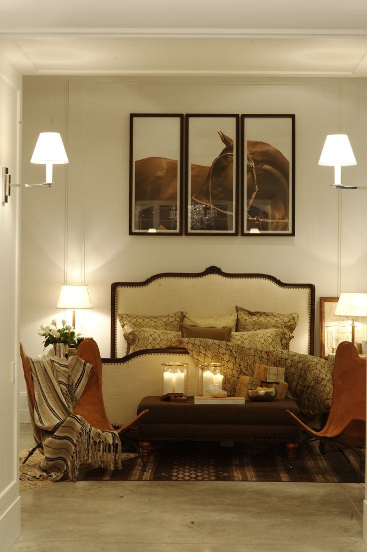 Ralph lauren home collection furniture - Bedroom From Ralph Lauren Home Right Ideas For Luxury Living