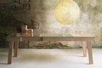 Immagine di Banc, tavolo con prolunga
