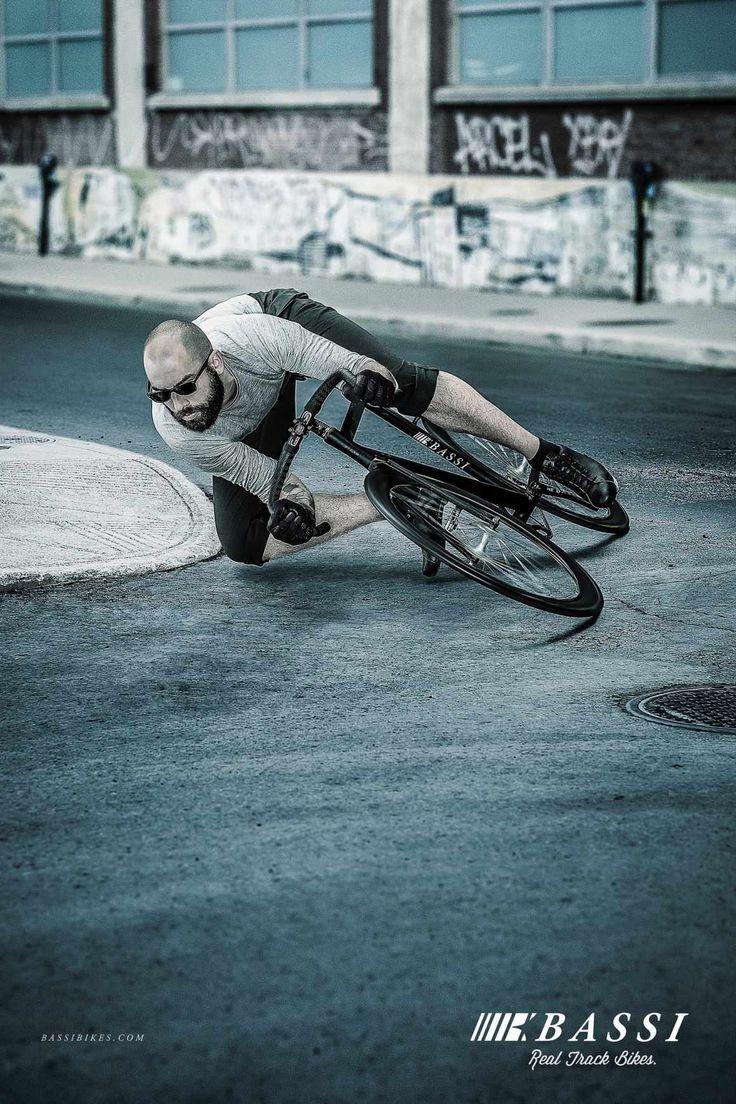 Bassi Bikes: Lean