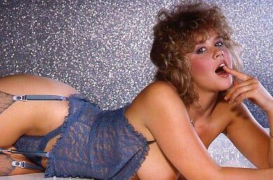 linda blair topless pic