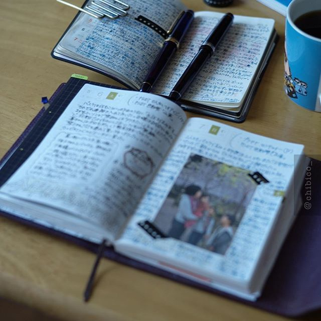 GW明けは週末の2日分を一気書き。 今年は体にもお財布にも優しいGWでした。 #ほぼ日手帳#ほぼ日#能率手帳#手帳時間#手帳タイム#マスキングテープ#万年筆#パイロット万年筆#3776センチュリー#文房具#月光荘#ライカm8#ライカ#フォクトレンダー#コーヒータイム#hobonichi#hobonichitecho#nolty#planneraddict#planner#plannergirl#pilotpen#3776century#fountainpen#fpgeeks#washitape#leica#leicam8#voigtlander40mm#coffeeshots