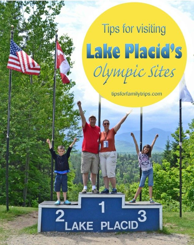 Lake Placid Olympics