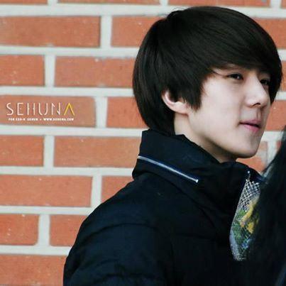 Sehunnie ~♥
