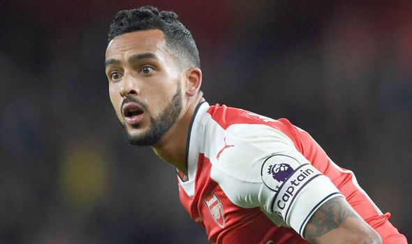Arsenal star Theo Walcott makes Arsene Wenger claim after West Ham victory   via Arsenal FC - Latest news gossip and videos http://ift.tt/2oFNavq  Arsenal FC - Latest news gossip and videos IFTTT