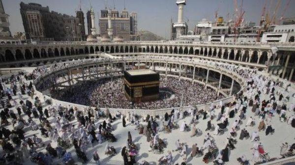 Low-cost hajj begins from $800, says Saudi ministry - Al Arabiya News