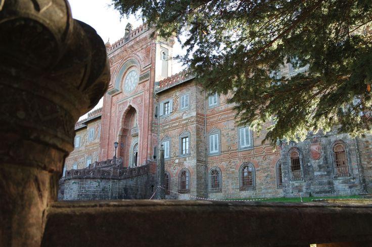#Sammezzano Castle