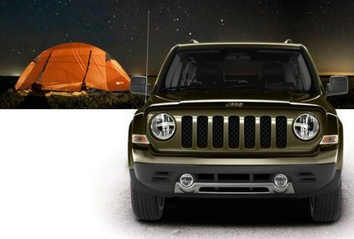 2017 Jeep Patriot Release date, Price, Color, Interior, Specs, HP, Engine- Cost-effective and efficient are two words that can perfectly explain the futur