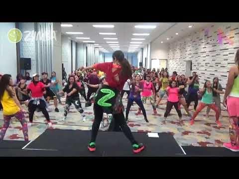 Jogetin Aja || Indonesia Dangdut Music || Choreography By Liza Natalia & Team - YouTube