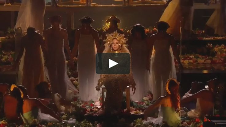 "This is ""Beyoncé's Grammys 2017 Perfomance HD"" by Yimbiha on Vimeo, the home for high quality videos and the people who love them."