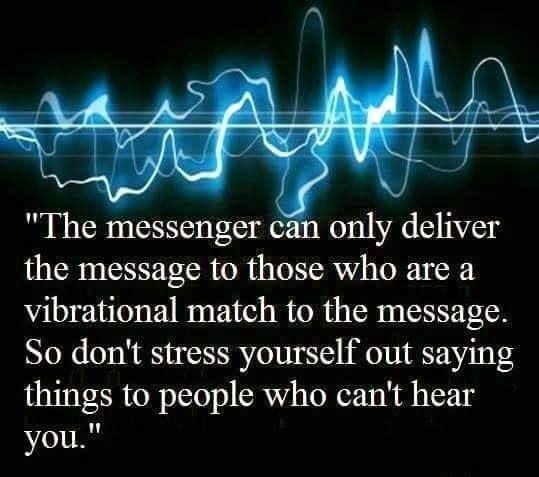 how to change your vibration frequency