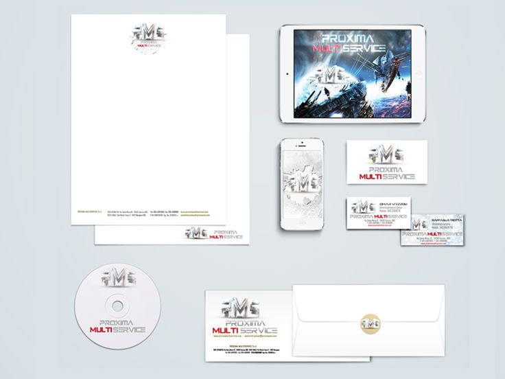 Creazione e realizzazione identità corporativa per la Proxima Multiservice #graphic #design #web http://www.proximamultiservice.com/