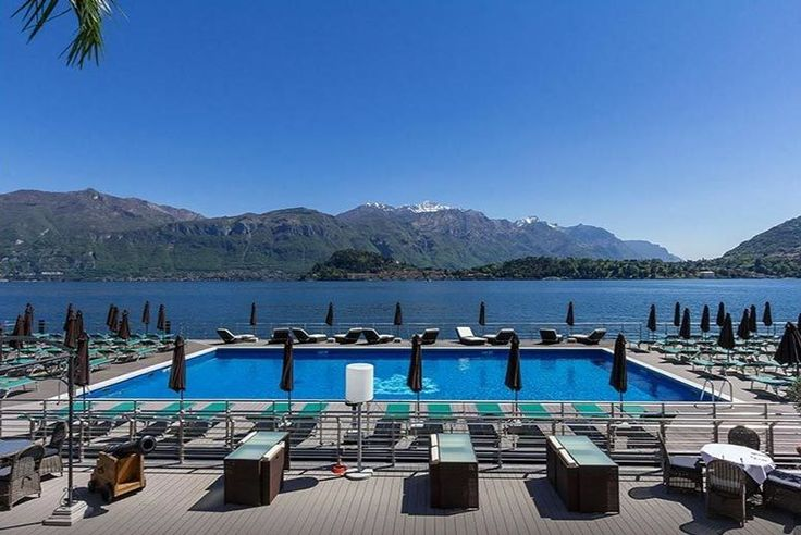 Discount 3, 5 or 7nt All-Inclusive Lake Como Stay & Flights - Infinity Pool! for just £179.00 Enjoy a three, five or seven-night stay on Italy's Lake Como.  Includes return flights from London Stansted, Manchester and Edinburgh.  Rest up in a stunning double or twin en-suite at the Hotel Britannia Excelsior.  Hotel boasts incredible views over the shore and a plush infinity pool! ...