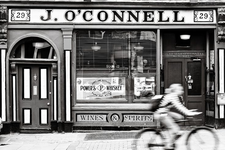 Paul O'Connell Photographer | Photos of Dublin and Ireland | Prints of Dublin for Sale