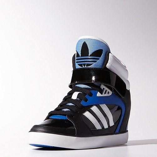 adidas amberlight wedge