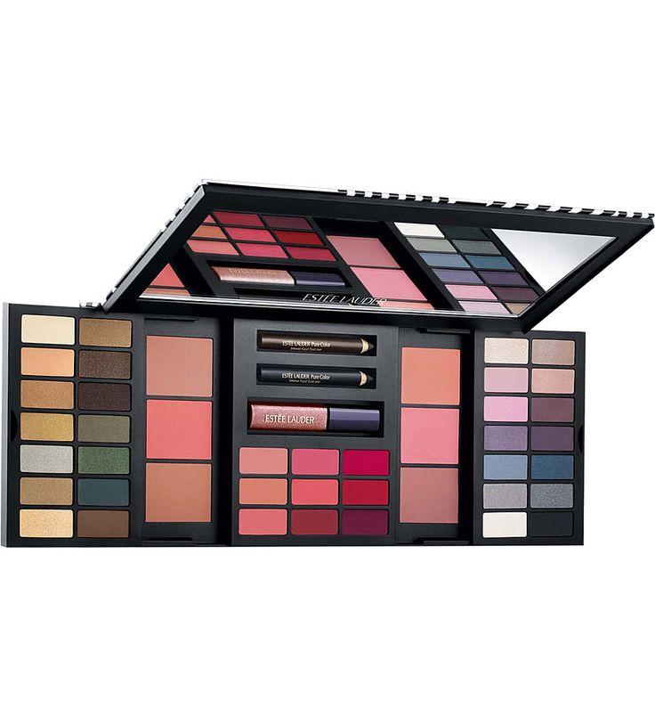 ESTEE LAUDER Colour Portfolio Makeup Set - £58