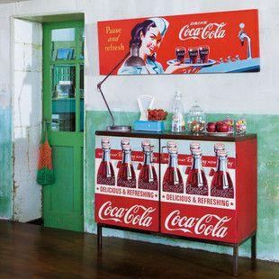 3196 best images about coca cola on pinterest diet coke. Black Bedroom Furniture Sets. Home Design Ideas
