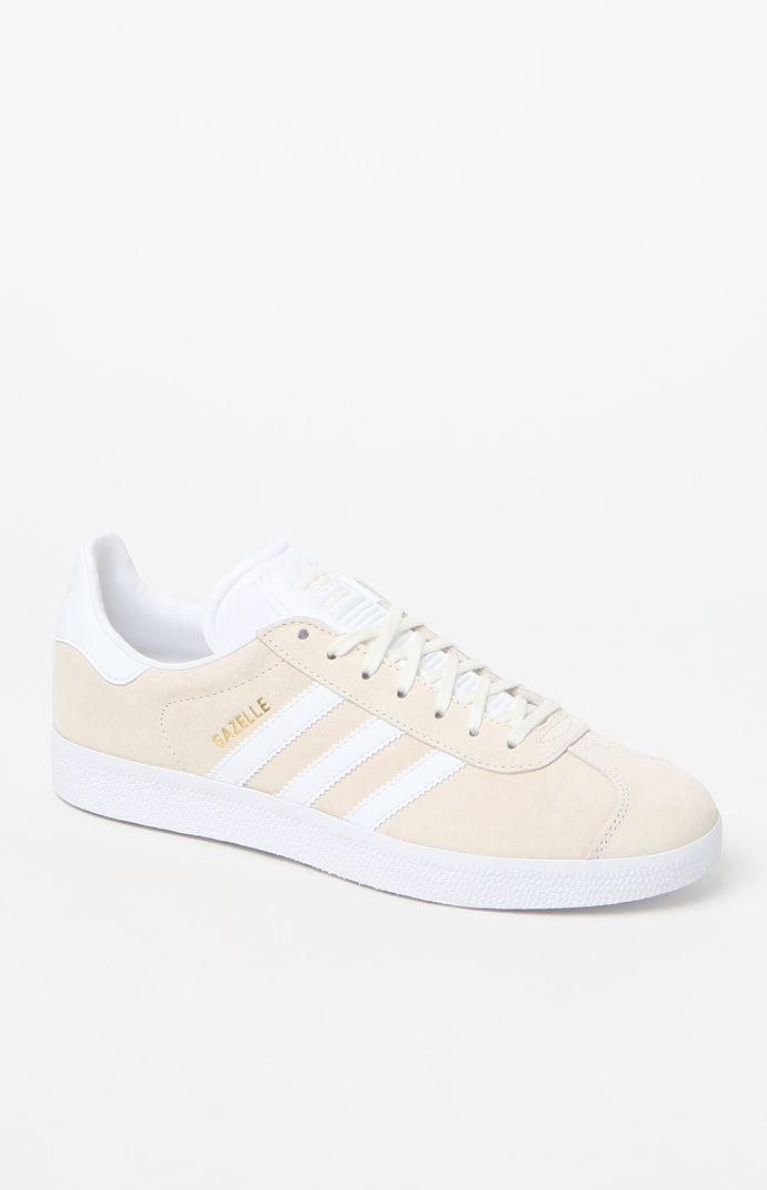 Gazelle Off White Shoes