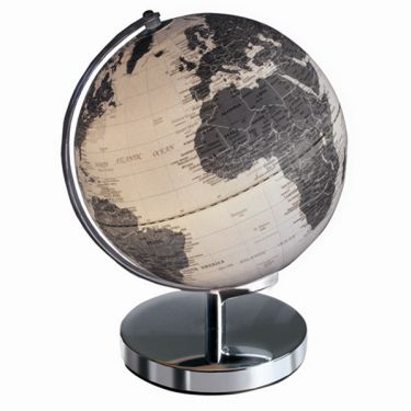 Bola del mundo luz 115€