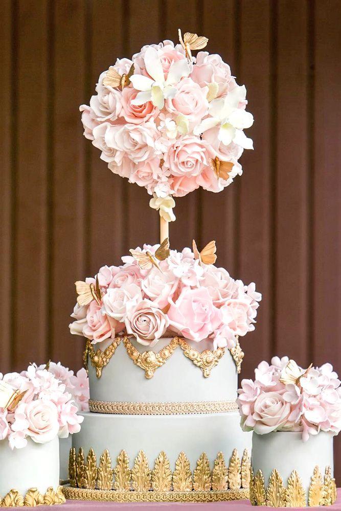 The 25 best amazing wedding cakes ideas on pinterest wedding 9 amazing wedding cake designers we totally love junglespirit Gallery