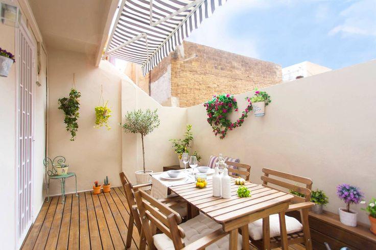 Sagrada Terrace Homecelona Apts - Appartements à louer à Barcelone, Catalunya, Espagne
