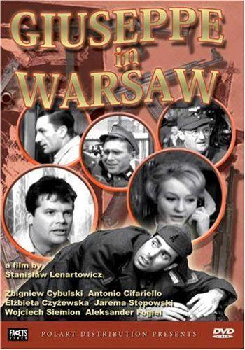 Giuseppe in Warsaw 1964 (Giuseppe w Warszawie) FACETS VIDEO http://www.amazon.com/dp/B000MKXEX8/ref=cm_sw_r_pi_dp_2TN2tb031GGSZ5KQ