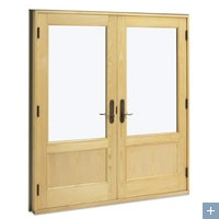 35 best images about marvin french doors on pinterest for Marvin folding doors