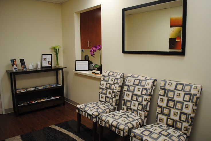 Waiting Room - Check In- Glendale