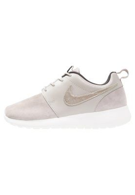 ROSHE ONE PREMIUM  - Sneaker - string/metallic gold green/dark storm/sail