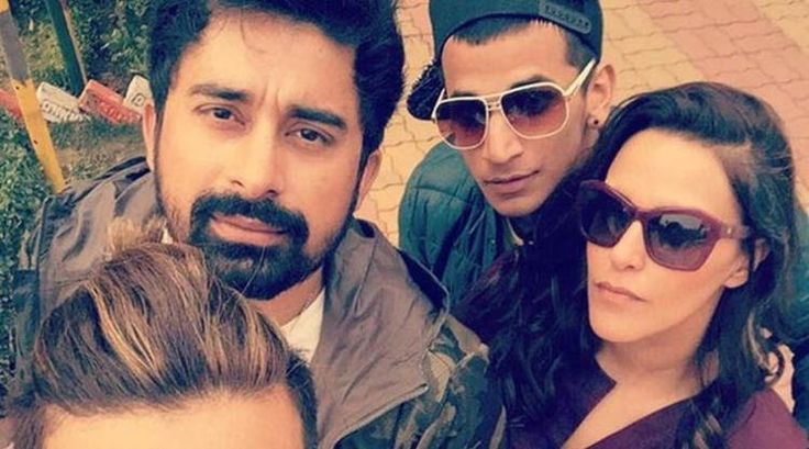 Neha Dhupia creates rift between Prince Narula and Rannvijay Singh        MTV Roadies Rising has given viewers some thrilling moments in t...
