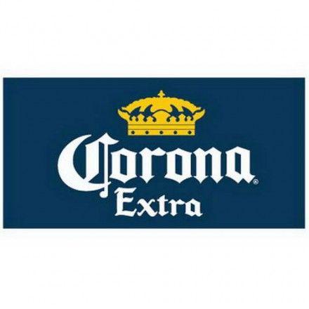 Corona Extra Crown Log...