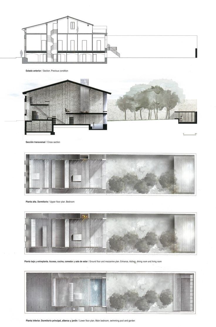 Layout by RCR Arquitectos