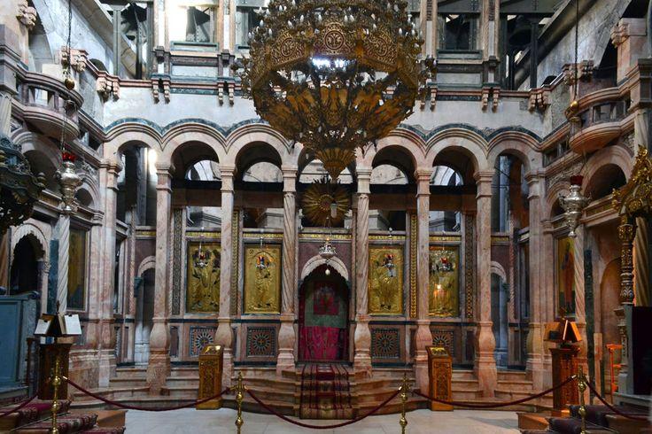 Храм Гробу Господнього