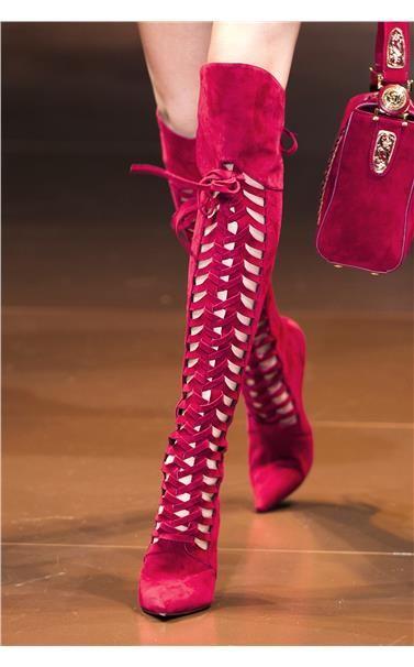Οι μπότες που θα φορέσουμε φέτος
