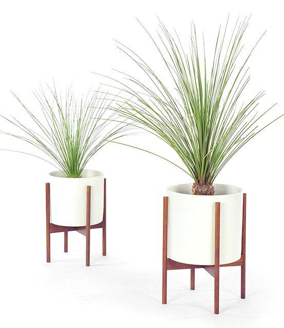 Elegant Modern Planter