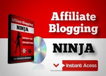 Honest Affiliate Blogging Ninja Review