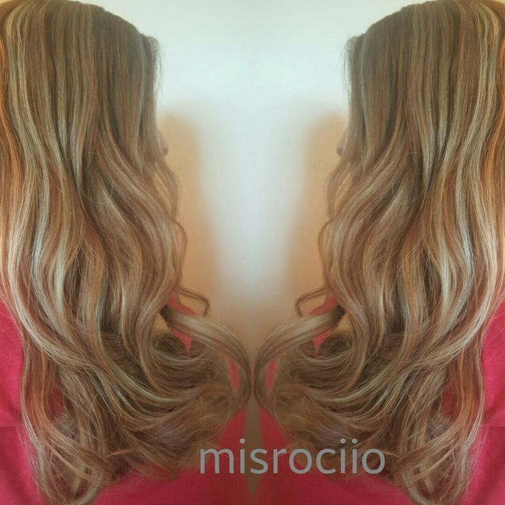 17 Best Images About Hairbymisrociio On Pinterest