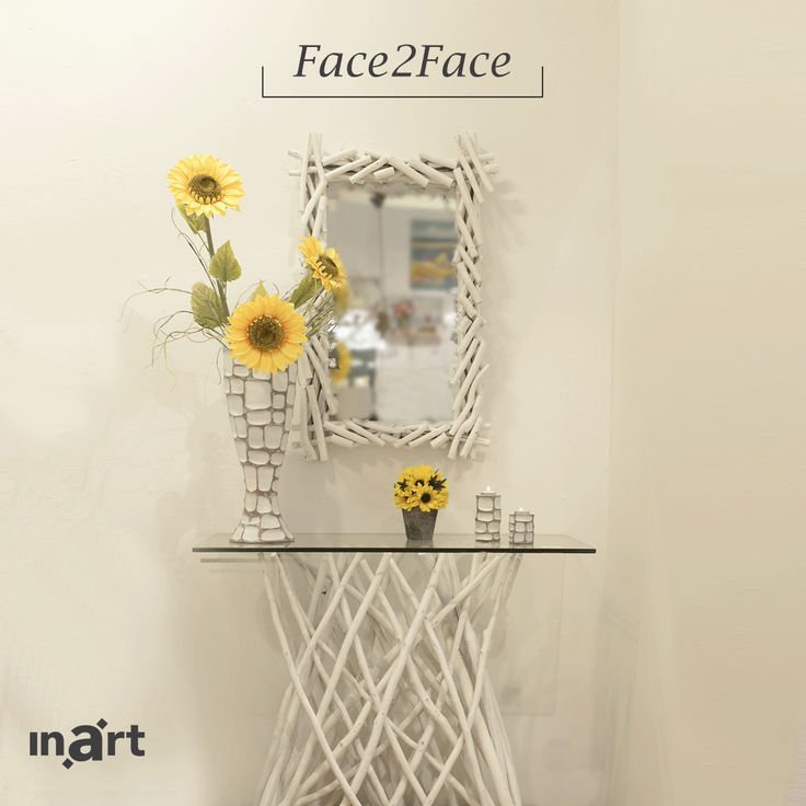 Beautiful consoles made of glass and wood. Which one will steal your heart? The white or the brown? http://www.inart.com/en/furniture/drawers-consoles/100-40-78.html http://www.inart.com/en/furniture/drawers-consoles/natural-100-40-78.html #inart #Face2Face