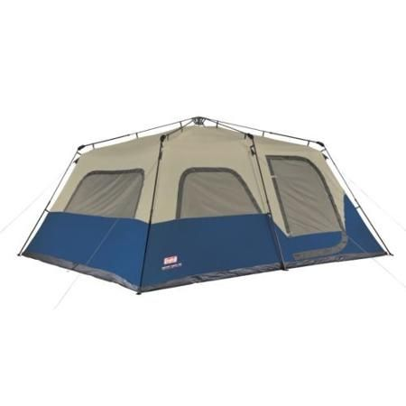 Coleman 12-Person Tent  $149 + Free S/H  sc 1 st  Pinterest & Best 25+ 12 person tent ideas on Pinterest | Winter tent camping ...