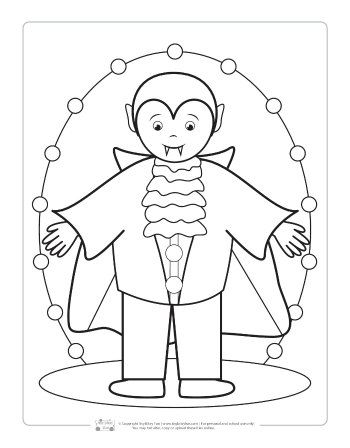 Halloween Coloring Pages For Kids Kid S Coloring Pages Coloring