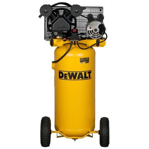DeWalt DXCMLA1682066 1.6 HP 20-gallon Single Stage Oil-Lube Vertical Portable Air Compressor For Sale https://cordlessvacuumusa.info/dewalt-dxcmla1682066-1-6-hp-20-gallon-single-stage-oil-lube-vertical-portable-air-compressor-for-sale/