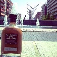 Pazo Castrelo: Crema de Café Jamaicano - Gran Vía - Logroño - La Rioja