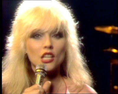 CZ REPORT NEWS: Blondie - Heart of Glass